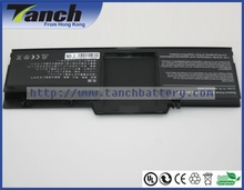 Laptop computer batteries for DELL 312-0650 MR369 PU501 MR316 UM178 WR015 FW273 Latitude XT2 XFR Pill PC 11.1V four cell