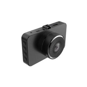 Image 5 - 3 אינץ IPS צבע מלא 1080 P HD מקליט לרכב Dvr מצלמה אוטומטי Rearview מראה דיגיטלי וידאו מקליט כפולה עדשת RGB תצוגת 4 עדשה