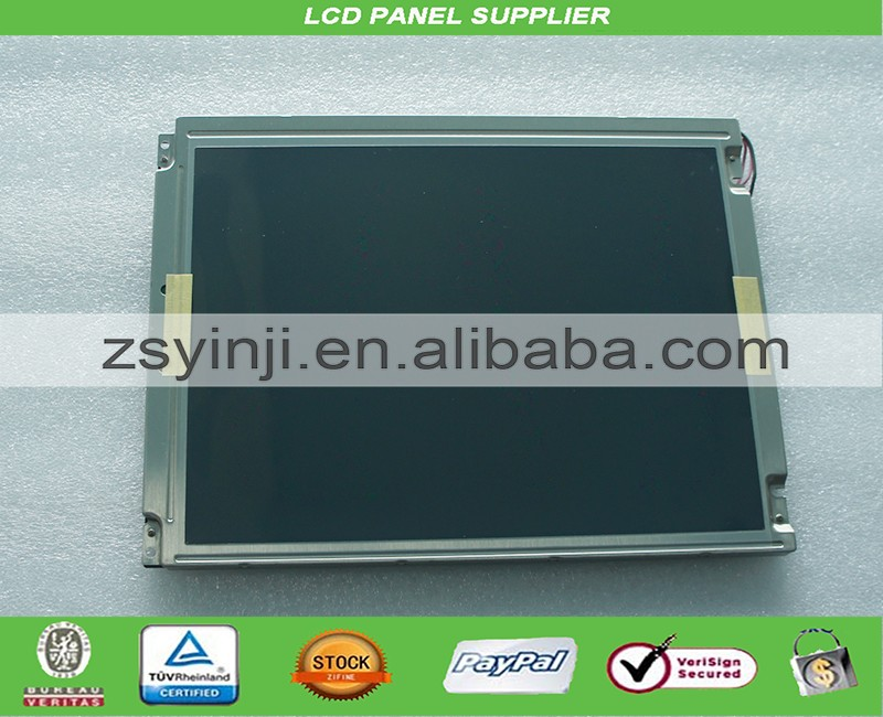 10.4 640*480 a-Si TFT-LCD panel NL6448BC33-4610.4 640*480 a-Si TFT-LCD panel NL6448BC33-46