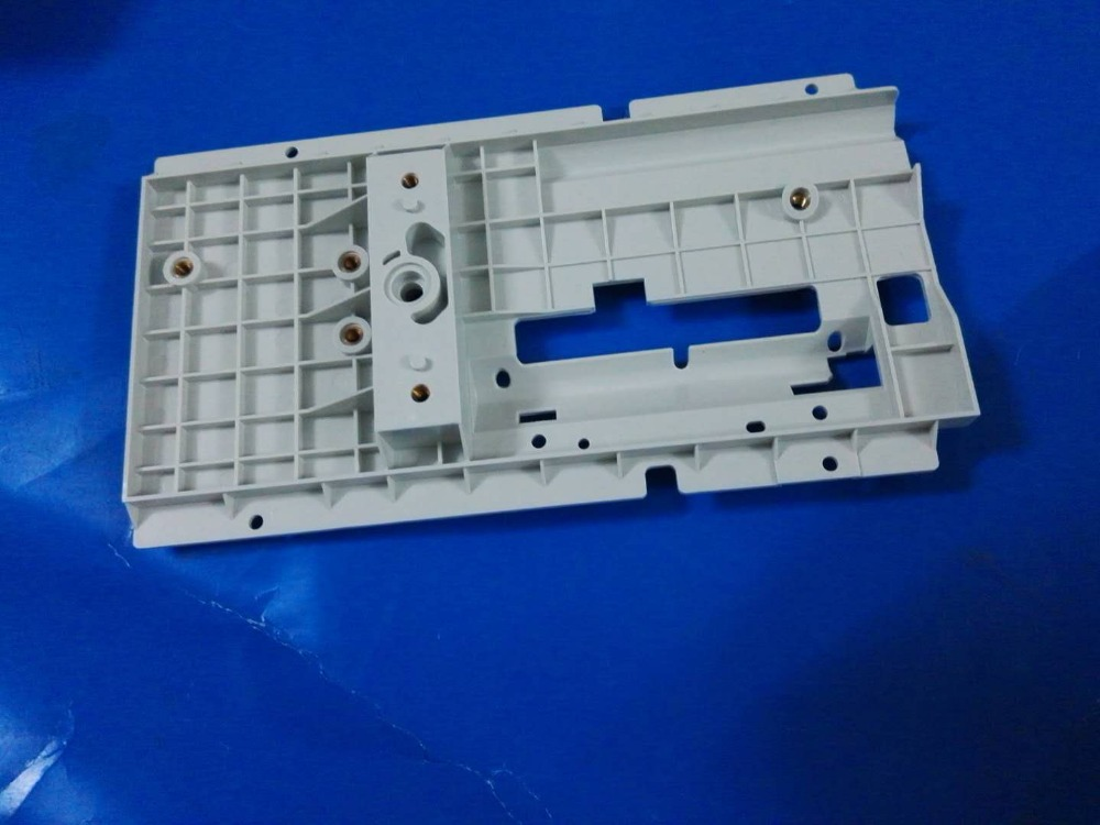 023 17025 ORIGINAL Duplicator GUIDE UPPER FLEXIBLE W fit for RISO RC RA GR377 GR RP