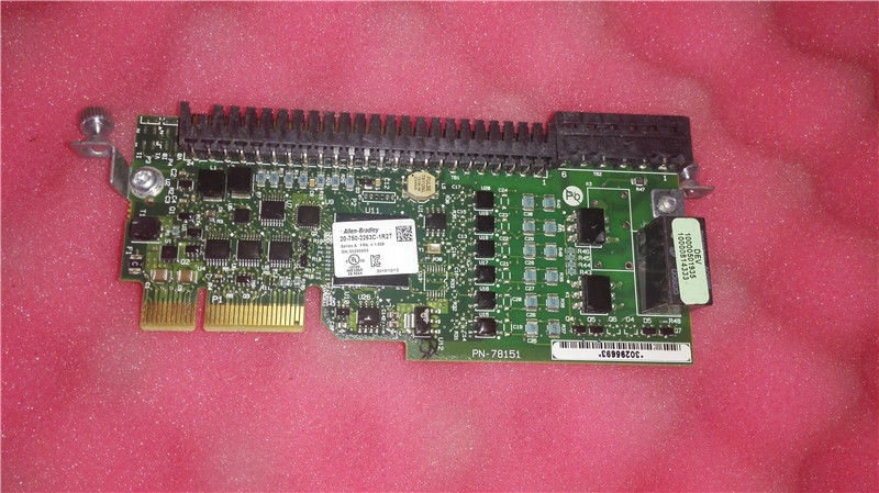20-750-2263C-1R2T PN-70463 Used In Good Confition With Free shipping DHL* / EMS srb na r c 20 24v used one 85