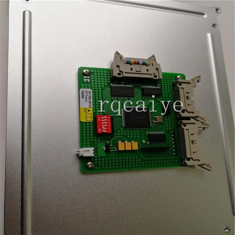 מזגנים CD102 SM102 TFT תצוגה SM102 CD102 SM74 CP Tronic תצוגה MV.036.387 00.785.0353 (5)