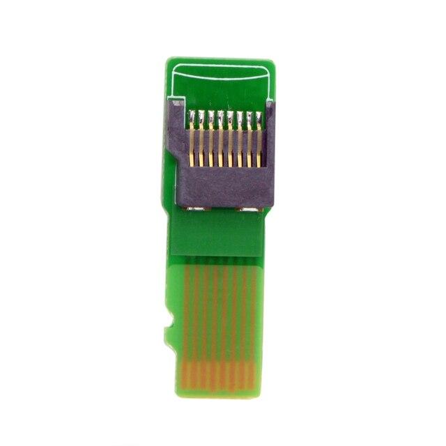 CY Micro SD TF карта памяти набор мужчин и женщин Расширение адаптер расширитель тестовые инструменты PCBA