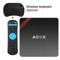 A95X NEXBOX S905X Smart Tv Box 2gb RAM Android 6 0 Quad Core 64Bit Max 2