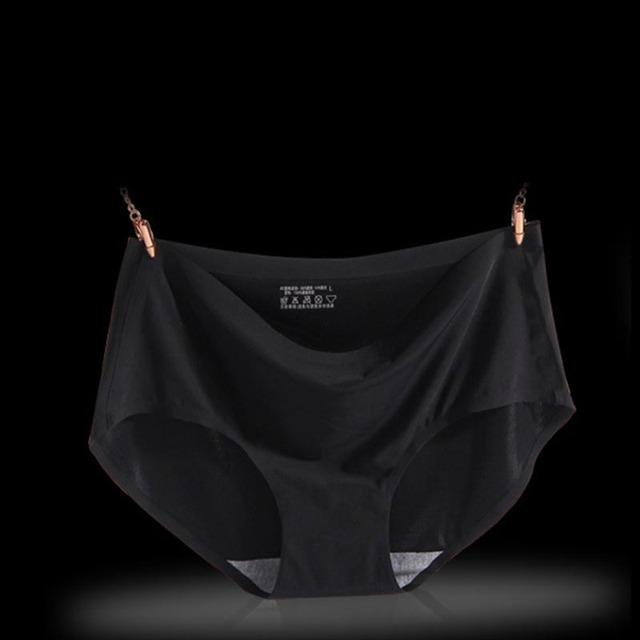 Hot Sale Summer Style Underwear Women M L XL Sexy Ladies Girls Seamless Panties Briefs Intimates 2019 lingerie drop shipping