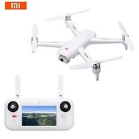 Xiaomi FIMI A3 5.8G GPS Drone 1 KM FPV 25 Dakika Ile 2-axis Gimbal 1080 P Kamera rc dört pervaneli helikopter RTF Başsız Modu Beni takip et