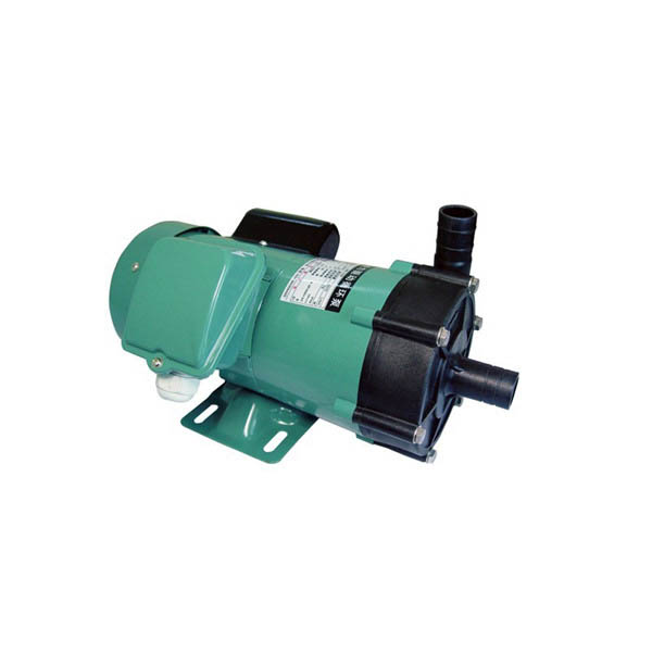 Corrosion Resistance Magnetic micro water pump 9.7l/min 380V 60HZ