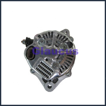 1KZ 1KZT 1kzte генератор переменного тока Генератор для Toyota 4runner Land cruiser/90/Prado Hi-lux 2982cc 8v 3,0 TD 27060-67070