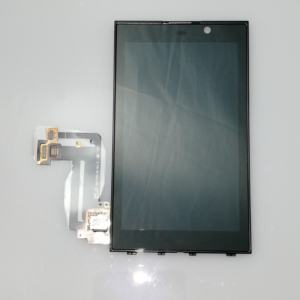 RTGparts For Blackberry P9982 PORSCHE LCD Touch Screen