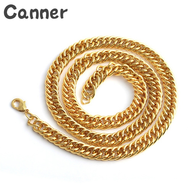 Canner Gold Silver Color...
