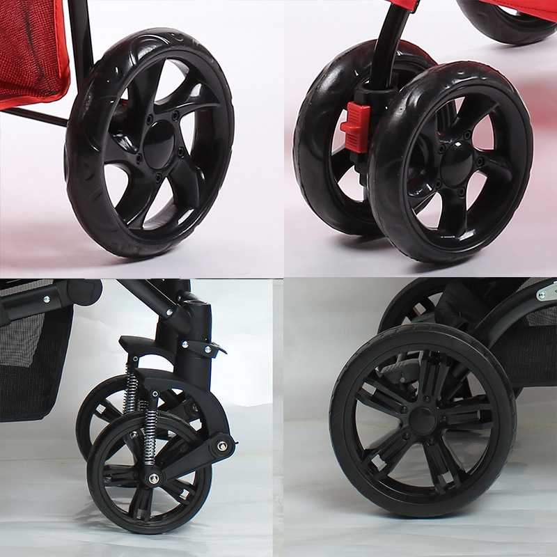 Pet Stroller Wheel My store stroller wheel SP02