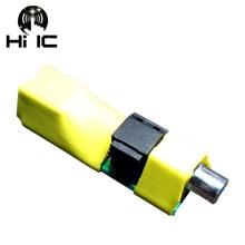 USB إلى محوري البصرية الرقمية الناتج USB إلى SPDIF ل DAC فك مجلس