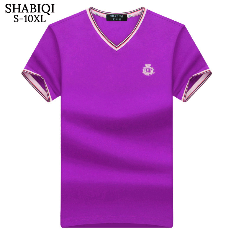 SHABIQI Classic Brand Men shirt Men Polo Shirt Men Short Sleeve Polos Shirt T Designer Polo Shirt Plus Size 6XL 7XL 8XL 9XL 10X 3
