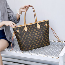 2019 Hot Sale Large-capacity shopping bag Women Messenger Bags Brand Designer Crossbody Shoulder Hand Large Bolsos