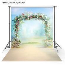 MEHOFOTO الربيع الزهور خلفية خلفيات للتصوير الفوتوغرافي صورة مخصصة خلفية الزفاف الخلفيات للصور استوديو F 1075