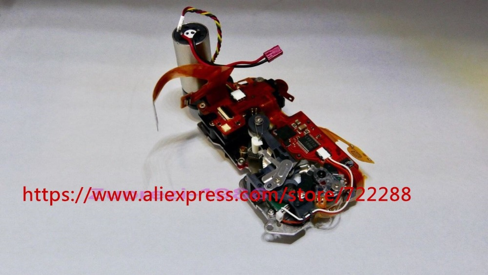 Repair Parts For Nikon D500 Aperture Group Assy Control Unit Elegant And Sturdy Package Electronics Stocks