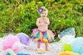 Summer style girl skirt baby kids children tutu skirt short rainbow skirt 12pcs/lot
