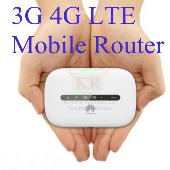 4g router v1