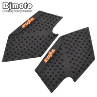 BJMOTO For KTM DUKE 390 200 125 All Year Motorcycle Tank Pad Protector Sticker Decal Gas