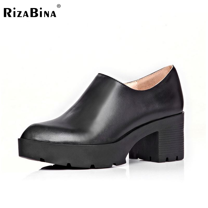 women real genuine leather stiletto square casual high heel shoes brand sexy fashion pumps ladies heels shoes size 34-39 R5660 цены онлайн