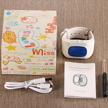 Hot Q50 GPS Kids Watches Baby Smart Watch for Children