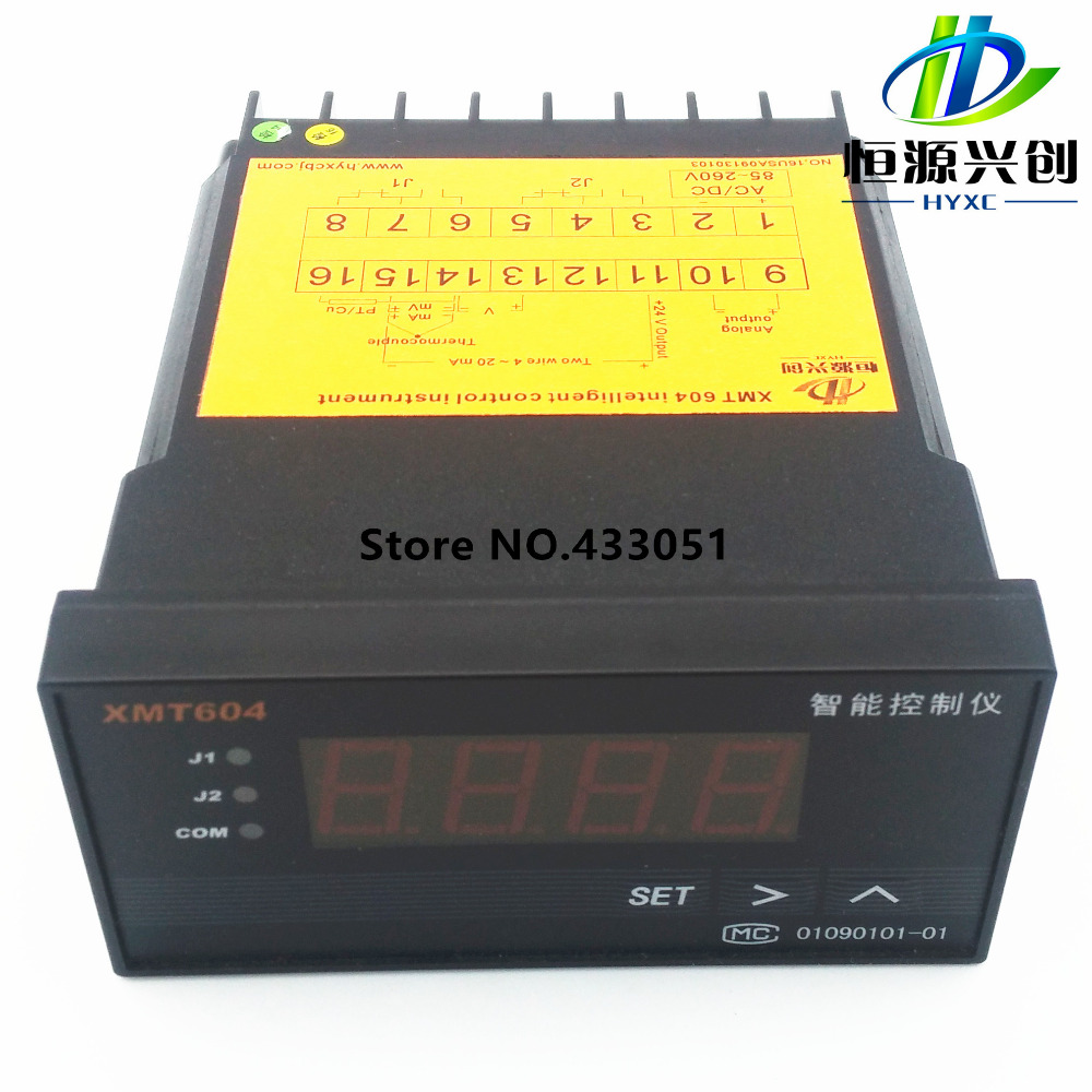 XMT604 Intelligent Temperature Controller  Pressure controller  Level Controller effects of ict facilities on teaching and learning