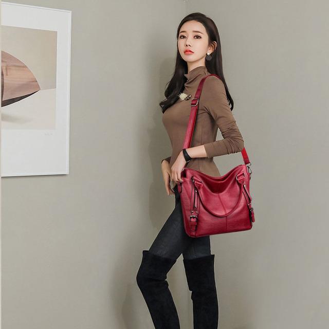 Casual Female Shoulder Messenger Bags