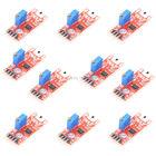 Factory Wholesale Free Shipping KY-028 10pcs/Lot Digital temp Sensor Module