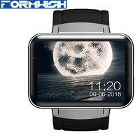 DM98 Bluetooth Smart Watch Wireless Fitness Activities Tracker Wrist Bracelet Heart Rate Monitor Smart Watch3G Android