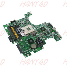 953PN 0953PN CN-0953PN For Dell 1464 laptop motherboard DAUM3BMB6E0 DDR3 100% tested for toshiba l450 l450d l455 laptop motherboard gl40 ddr3 k000093580 la 5822p 100% tested