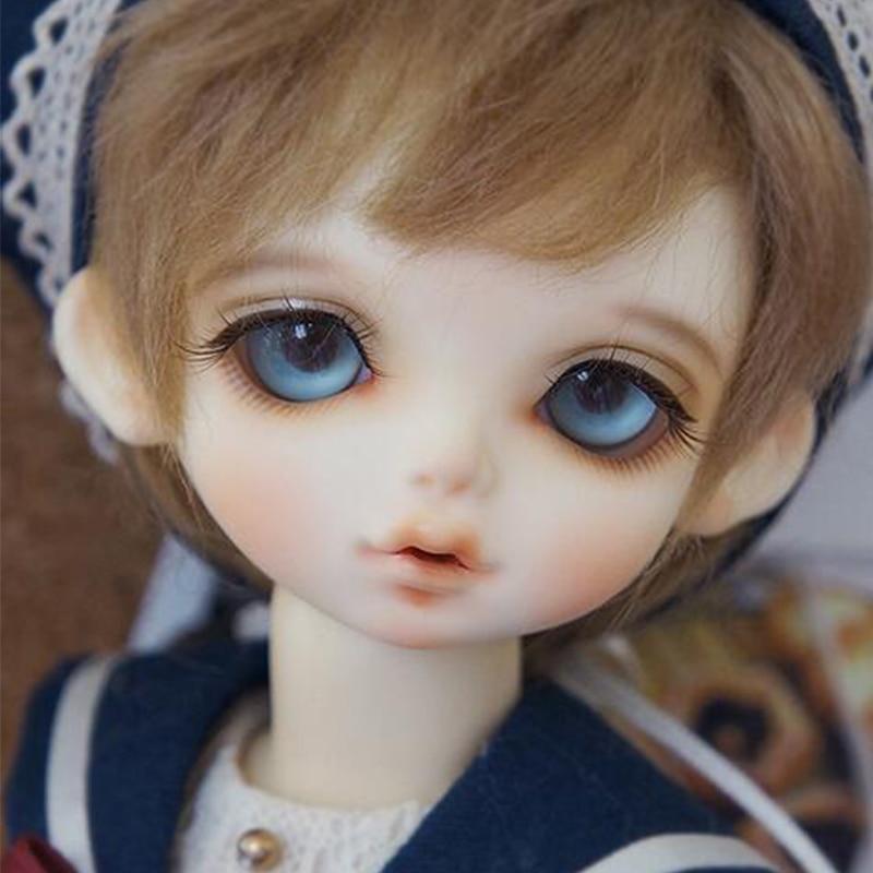 OUENEIFS Ramcube Ravi bjd sd doll 1/6 body resin model reborn dolls High Quality toys Fashion luodoll shop birthday gift