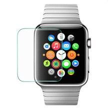 Torntisc Displayschutzfolie Mit 38 MM/42 MM Ultra Thin HD Gehärtetem Glas Membran 9 H Härte für Apple uhr iWatch Smartwatch