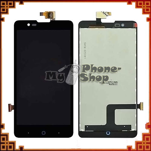 High Quality For Zte Blade L3 Plus Lcd Display And Touch