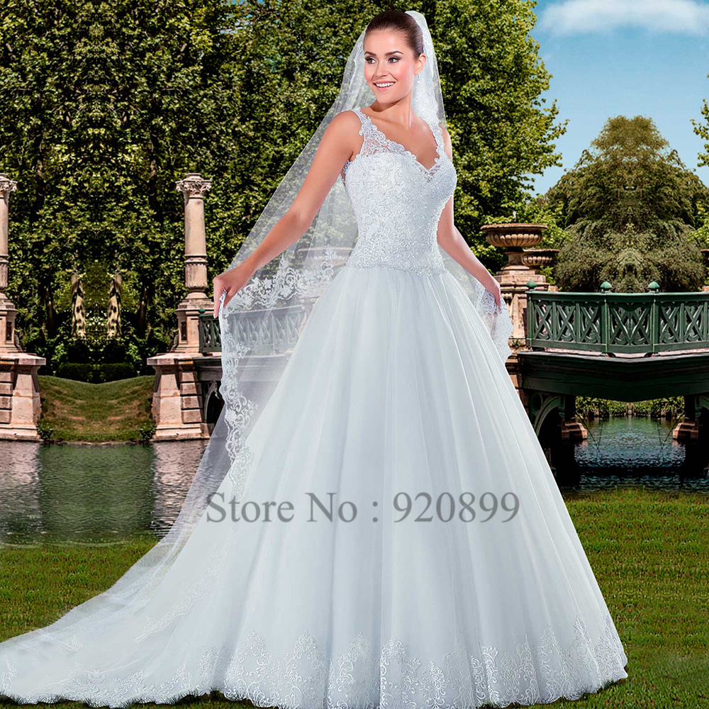 Awesome Plus Size Western Wedding Dresses Gallery - Styles & Ideas ...