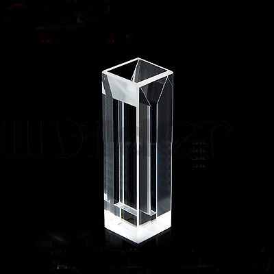 700ul 2mm Inside Width Micro JGS1 Quartz Fluorescence Cuvette With Lid алексей алешко недвижимость inside 2