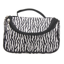 New Hot Sale Makeup Bag Cosmetic Bag Organizer Pouch Fashion Makeup Case Women Toiletry Bag Cosmetic Cases