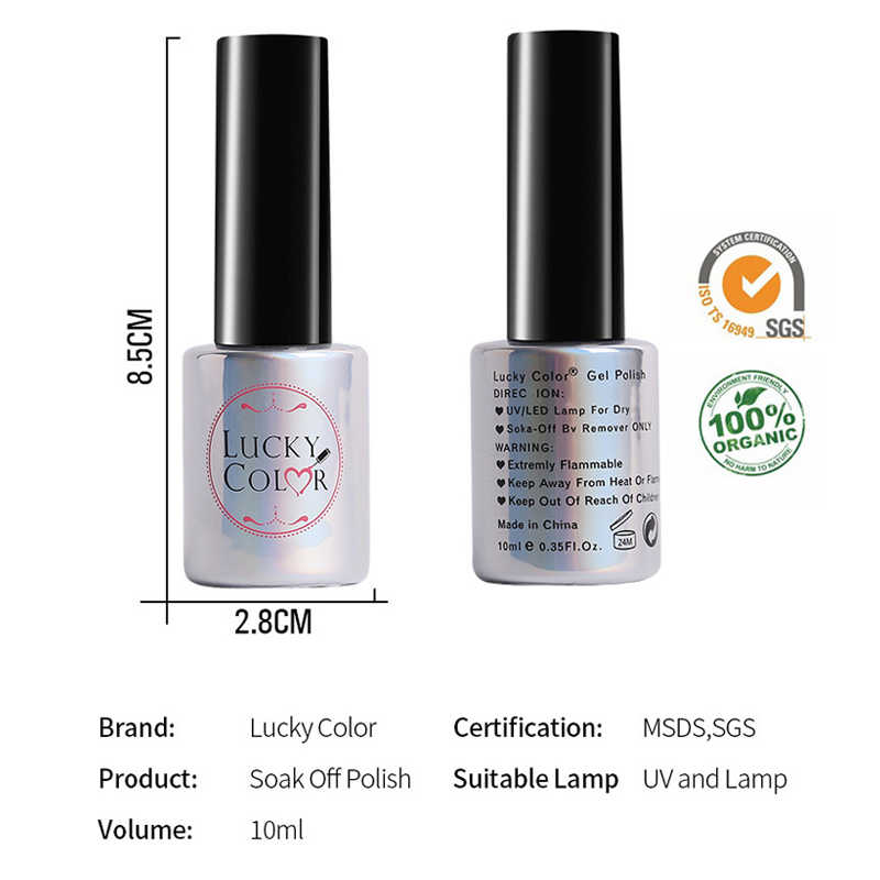 Detail Feedback Questions about Purple Gel Nail Polish Lavender ...