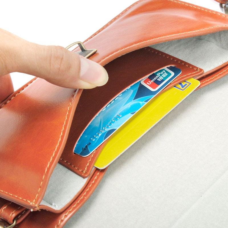 Πολυτελείς πολύχρωμες τσάντες - Ανταλλακτικά και αξεσουάρ κινητών τηλεφώνων - Φωτογραφία 3