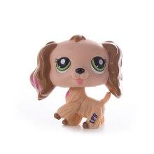лучшая цена Rare pet shop lps toys #339 littlest Short Hair Cat standing black #336 yellow grey tabby #1116 #391 old collection gifts
