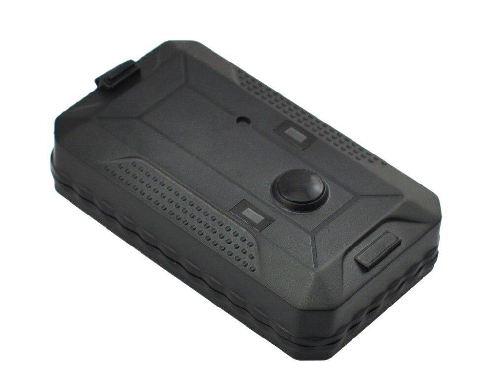 Dispositif de suivi de la fonction de surveillance audio à distance étanche 3G IPX7 T13G