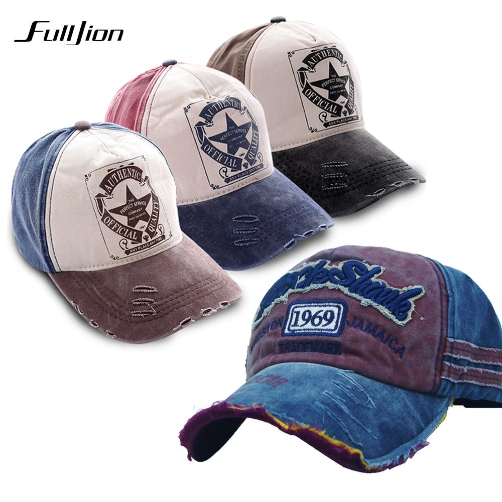 7035d8143d8 Fulljion Letter Baseball Cap Women Men Unisex Adjustable Hat Casual Hip Hop  Cap Printing Gorras Snapback Hats drop shipping