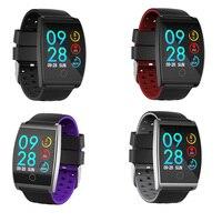 Heart Rate Waterproof Bluetooth Camera Smart Bracelet Sport Pedometer Fitness Blood Pressure Calories Wristband