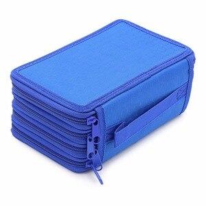 Image 2 - 4th floor pencil case Kawaii pencilcase Colorful kalem kutusu estuche escolar school supplies etui trousse scolaire stylo