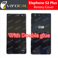 Elephone S2 Plus Battery Cover 5.5inch 100% New Original Durable back case Mobile Phone Accessories+ Free shipping + In Stock