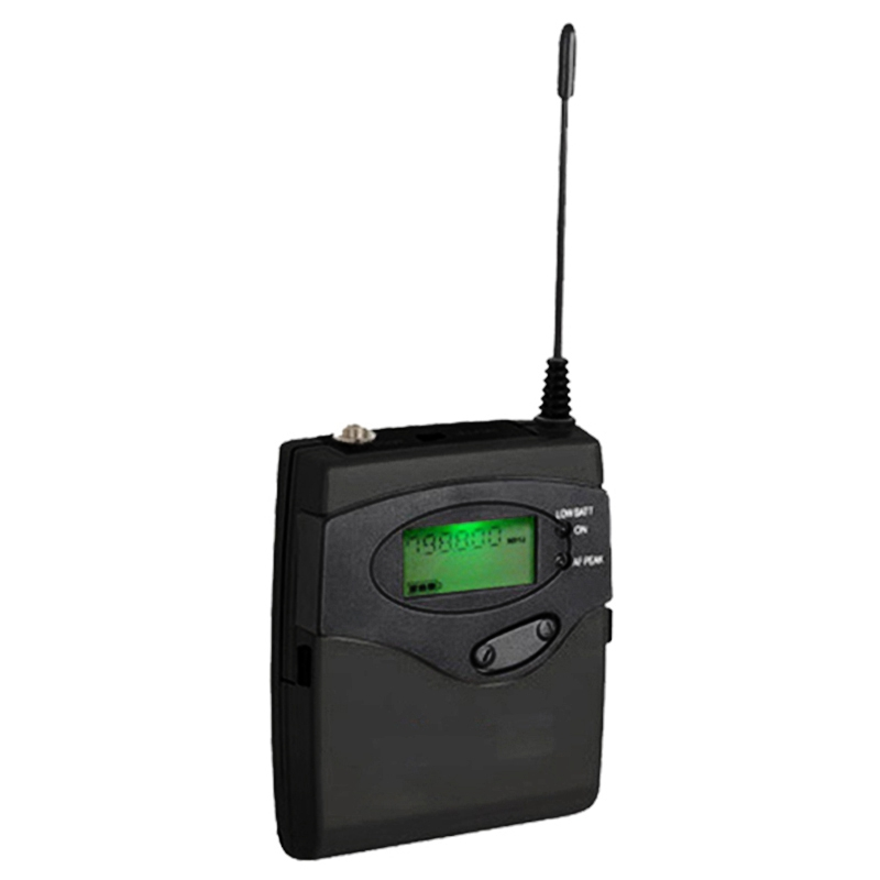 Remote Noise Reduction Wireless Microphone Synchronous Radio Slr Camera Wireless Collar Handheld Interview Microphone Recordin