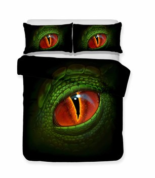 How to train your dragon Jurassic century Tyrannosaurus Rex 3D printed 2/3pcs children bedding set Duvet Covers Pillowcases