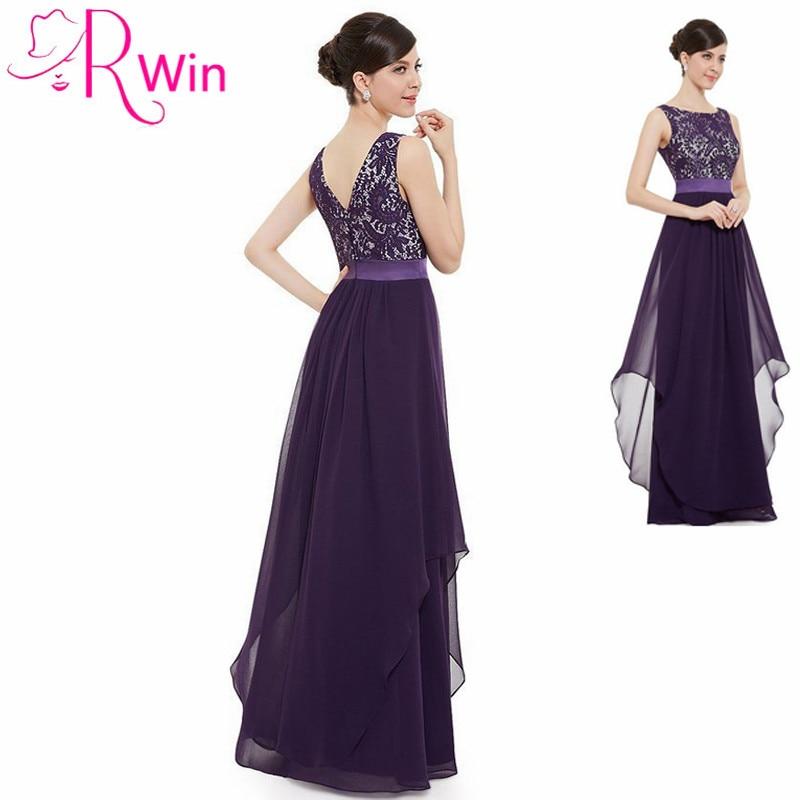 69b3abd7e4 Mrswin lato długa sukienka bez rękawów szyfonowa seksowna koronkowa sukienka  na imprezę na co dzień elegancki