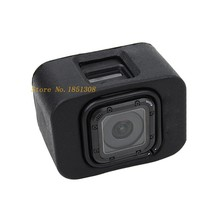 For Gopro Session Accessories Surfing Float Backdoor Floaty Mount Housing Cover For Gopro Hero 4 Session