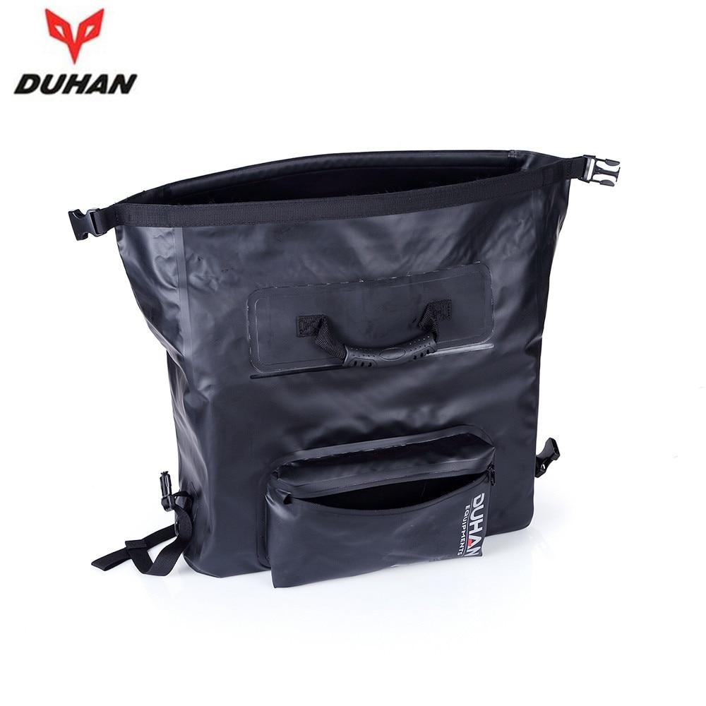 c11a3b16ae80 DUHAN Motorcycle Bag Waterproof Saddle Bags Riding Travel Luggage Moto  Racing Tool Tail Bags black Multifunction Side Bag 1 pair on Aliexpress.com