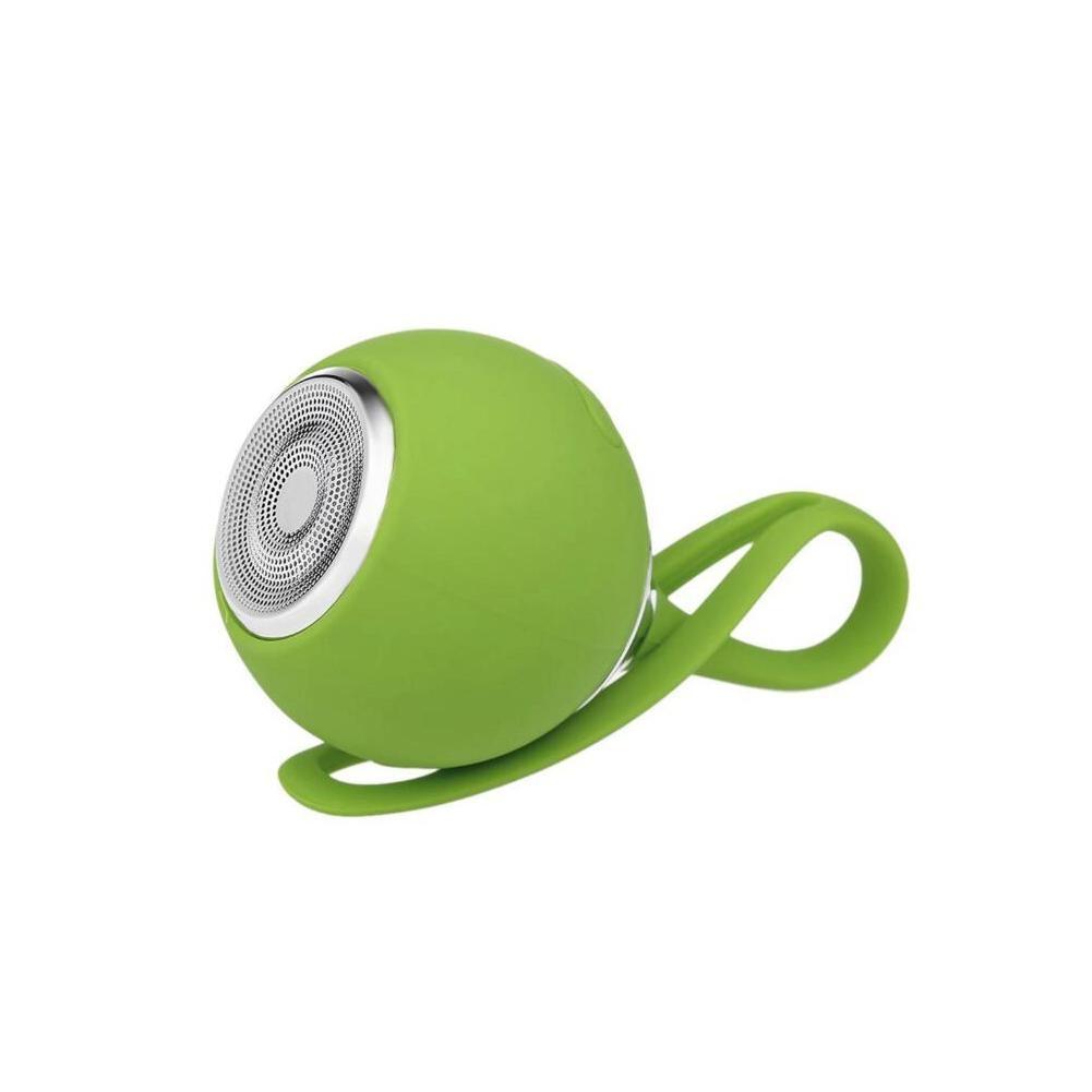 3W Mini Wireless Speaker Portable Bluetooth Speaker Sports Music Player Soundbar Bass Sound Box With Mic TF Card